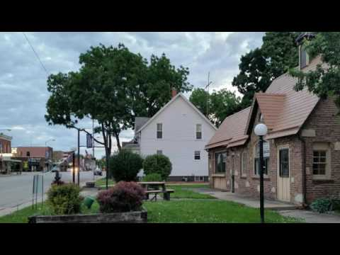 Genoa, IL - perfect 'movie set' location - Visit Genoa Days 2nd weekend in June