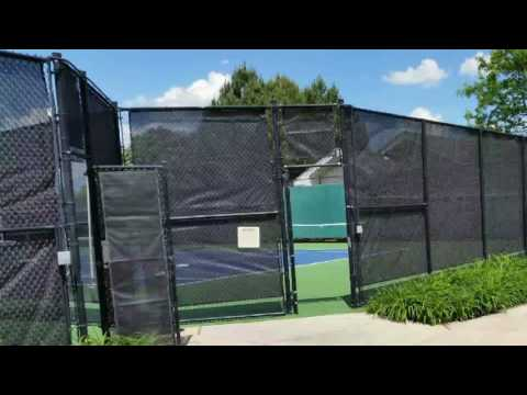Tall Oaks Tennis Club - Sun City Huntley, IL