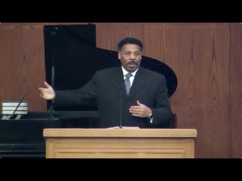 The Armor of God - Tony Evans