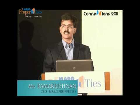 MARG ProperTies Connexions Event - Ramakrishnan
