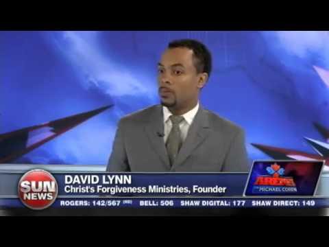 Sun News Interview: Street Preacher Confrontation with Muslim Preacher