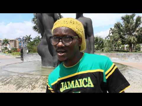 JAMAICA A PARADISE  ( Official video )