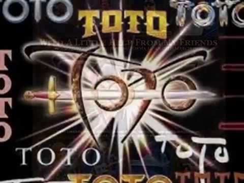 TOTO ST  GEORGE AND THE DRAGON I LOVE MUSIC 70'S