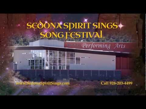 Sedona Spirit Sings Song Festival 2013