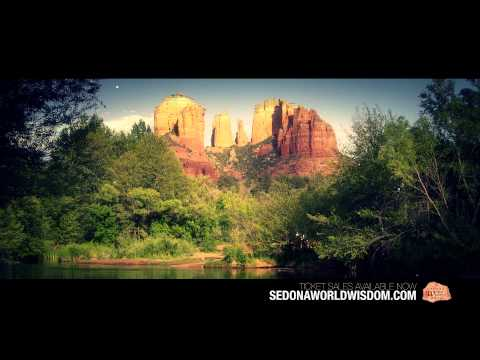 don Miguel Ruiz - Sedona World Wisdom Days 2014