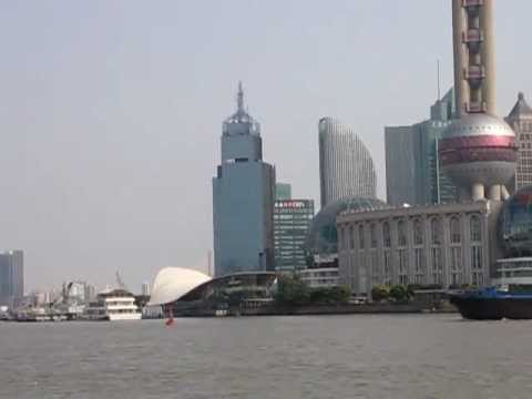 Shanghai visit - 2011