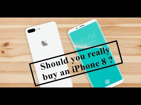 iPhone 8 review | Pros and Cons | Must know facts