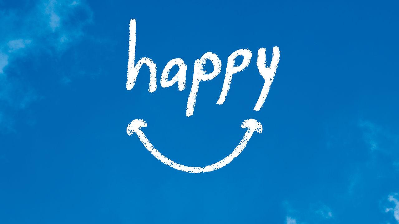 Happy - A Documentary Trailer