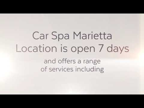 Self Service Car Wash - Marietta Georgia Car Wash - Best Car Wash in Marietta GA