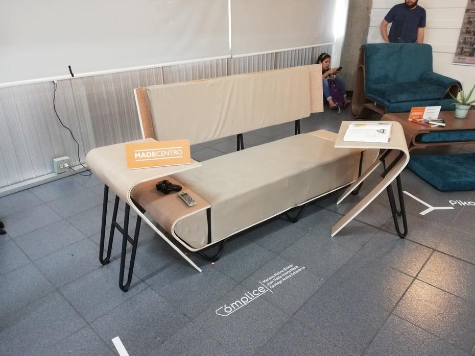 Entregas prototipos finales Diseño Industrial y Vestuario 2019-10 Universidad Pontificia Bolivariana-Medellín Colombia