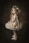 A Little Ballerina's Dream