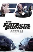 The Fate of the Furious …