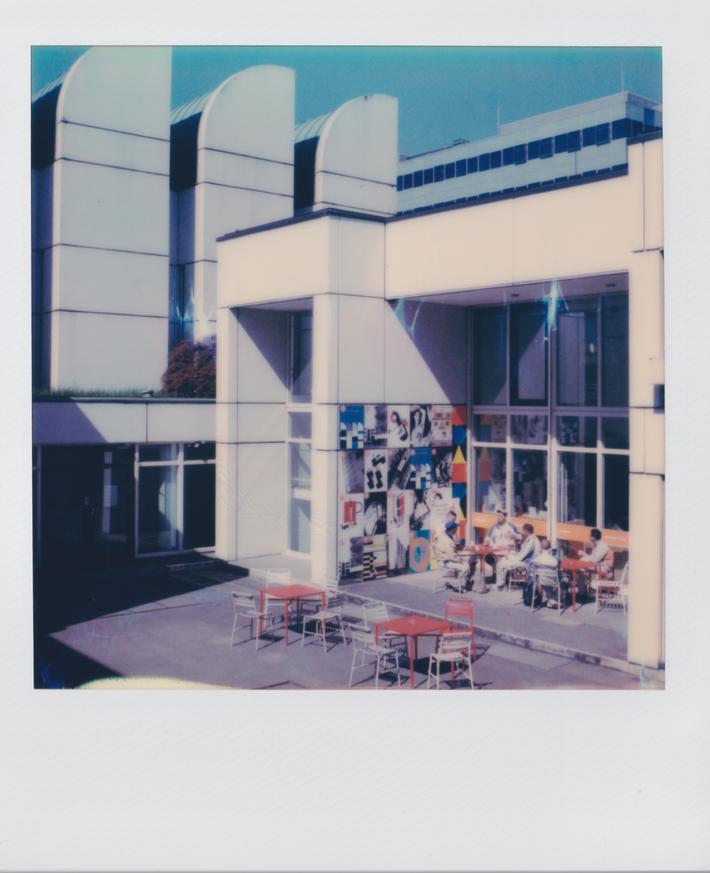 Berlin_Bauhaus break