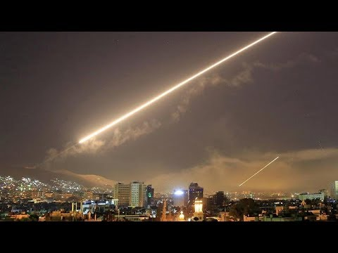 Israel Kills At Least 15 People In 3 Consecutive Illegal Attacks On Syria In 48 Hrs - MSM Silence
