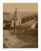Ragusa Ibla, S.Maria delle Scale