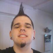 Ozzy The JOCO Punk (A)(A)