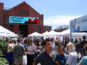 Sowa Antiques Market