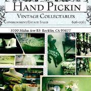 Hand Pickin