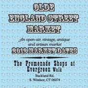 Olde England Street Market