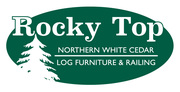 Rocky Top Log Furniture