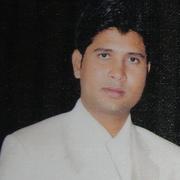 Iqbal Ahmad Ansari