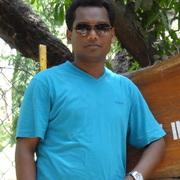 Jhasaketan Biswal