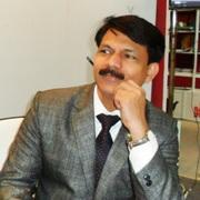 Anil Kumar Jharotia