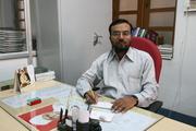 Pravish Prakash
