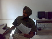 Dr. Nirmal Singh