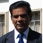 Prof. Rabinarayan Mishra