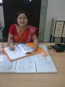 Mrs. Anjana Pal