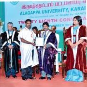 Dr. P  Murugiah