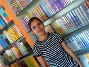 Radhika B R