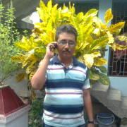 Sutanu Halder