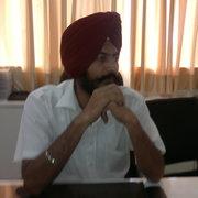 Dr.Harmanpreet Singh Sandhu