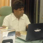 Dr. D.K.Shrivastava