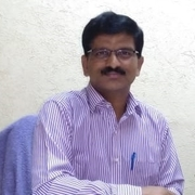 Dr. S N Chari
