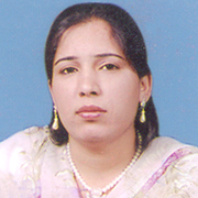 FARIDA KHAN