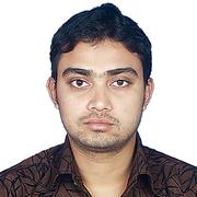 Anupratim Ghosh