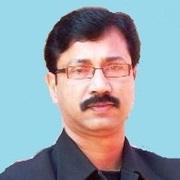 Dr. Mukut Sarmah