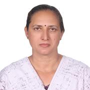 Dr. Nirmala Kumari