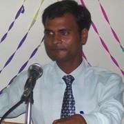 P.K. Shrivastva