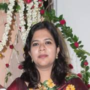 Rachana Mukherjee