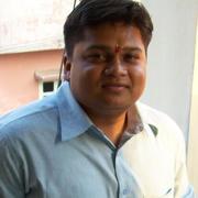 Ankitkumar R. Rana