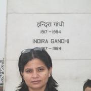 Tripta Khandelwal