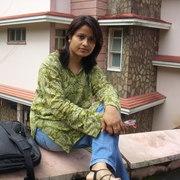Nirmali Chakraborty