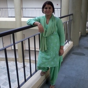 Rizwana Ansari