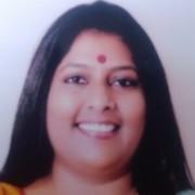 Mrs Ashwini Mahesh Jagdeo