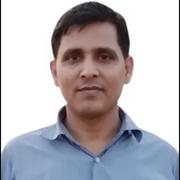 Vikash Kumar Dwivedi
