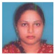 Sehnara Choudhury
